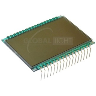Wayne Global Vista® & Global Century® PPU LCD