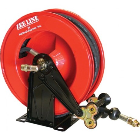 Zeeline 1448R 49' Air & Water Reel