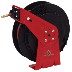 Zeeline 1458NS 50' Air & Water Reel