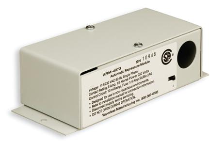 Vaporless ARM-4073 Automatic Repressurization Module