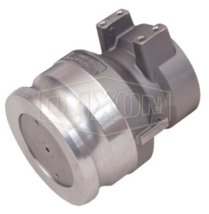 "3"" Vapor Return Valve Female Threaded"