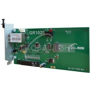 Ethernet communication board