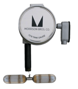 Morrison Bros 1218S Electronic Tank Level Sensor