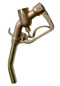 Morrison Bros 227C Brass Nozzle