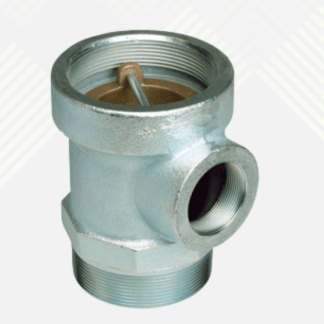 Product Line Isolation Valve