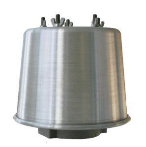 End-of-Line, Open Air Deflagration Flame Arrester
