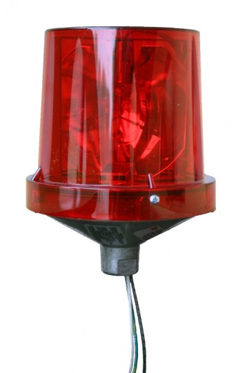 Morrison Bros 918AC Remote Strobe