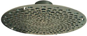 Bottom Skimmer- Round Hole Type