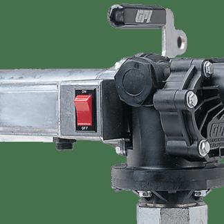 GPI® P-200-2UR 115VAC OIL PUMP
