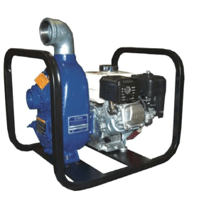 Gorman-Rupp 12D-GX160 10 Series® Trash Pump