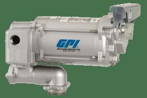 GPI M-3130-AV-PO 115VAC Aviation Fuel Pump