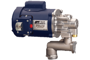 GPI® L5116 115VAC 1/2 HP OIL PUMP
