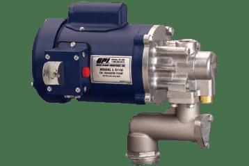 GPI® L5116 115VAC 1/2 HP OIL PUMP