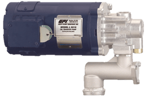 GPI® L5016 12V DC 1/2 HP OIL PUMP