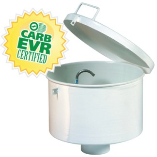 POMECO/OPW 6221AST Direct Fill Spill Container