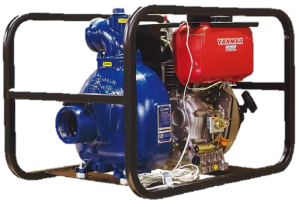 "3"" Shield-A-Spark Pump (Diesel Engine)"