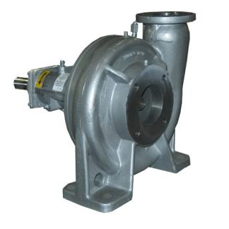 "Gorman Rupp 3"" x 2"" Iron Roto-Prime Petroleum Pump"
