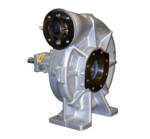 "Gorman Rupp 4"" x 3"" Iron Roto-Prime Petroleum Pump"