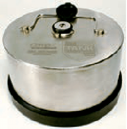 CompX TuBar Tank Commander Too High Security Lock
