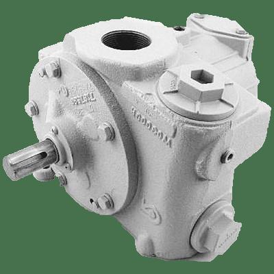GILBARCO® GEROTOR PUMP - STANDARD FLOW, LONG SHAFT - National Petroleum  Equipment