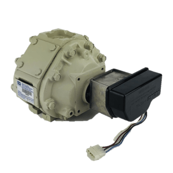 LC® M-5® METER - NO ADJUSTER, DIRECT DRIVE TO PULSER, POST-1990, WITH PULSER MOUNTED