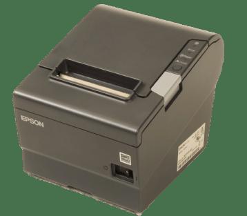 EPSON® TM-T88V POWERED USB (POWERPLUS) PRINTER