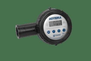 """Fill-Rite 850 1"""" Digital Display Nutating Disc Meter"""