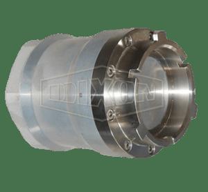 Mann Tek Dry Aviation Adapter x Female NPT