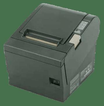 EPSON® TM-T88III PRINTER, GRAY - SERIAL