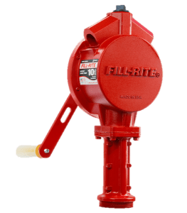 Rotary Hand Pumps