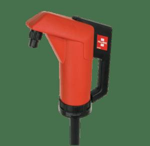 Pneumatic Hand Pumps
