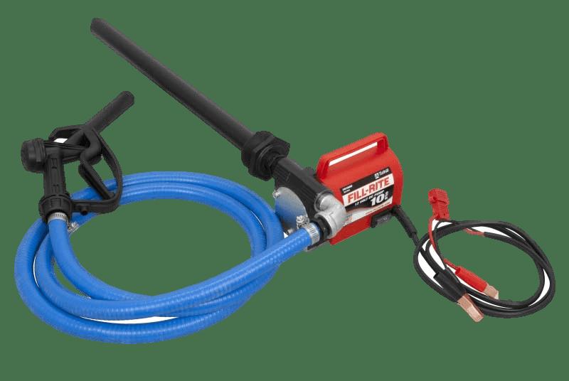 Tuthill FR1614 DC Rotary Vane Pump Kit