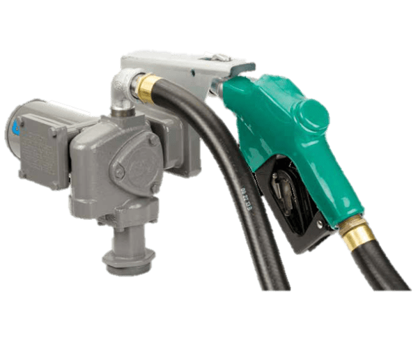 GPI® PRO20-012MD 12VDC Pump with Automatic Nozzle