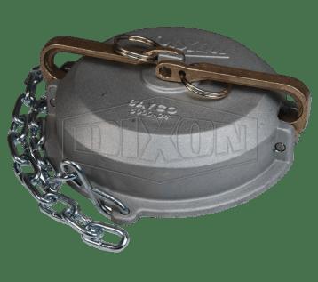 Dixon API Dust Cap with Locking Arms
