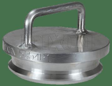Dixon API Rack Coupler Plug