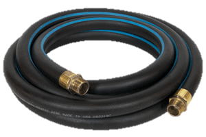 3/4 in x 15 ft Retail Arctic Fuel Transfer Hose