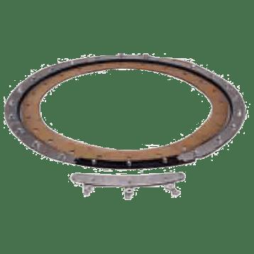Tank Manway Adaptor