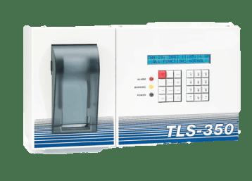 Veeder Root TLS350 Console