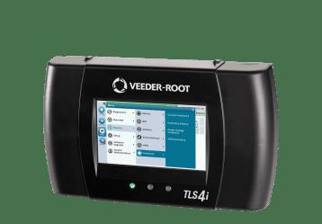 Veeder Root TLS4 Tank Monitor Console