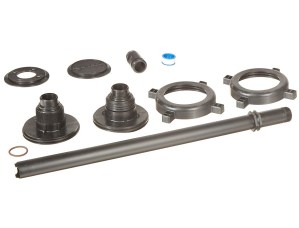"Fill Rite 2"" NPT and Buttress Quick Attach Kit"