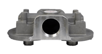 """CimTek 2"""" Double Aluminum Mounting Adaptor"""