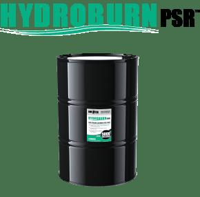 Cim-Tek Hydroburn PSR