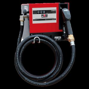 PIUSI Cube 56 120VAC Mechanical Diesel Dispenser