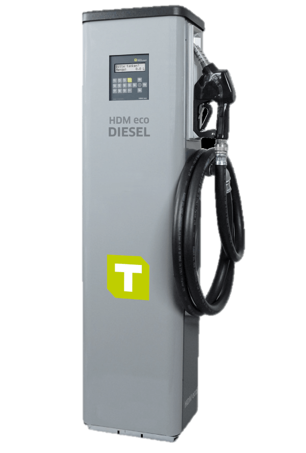 Tecalemit HDM eco 80 Diesel Dispenser