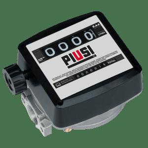 PIUSI K44 ATEX Mechanical Diesel Fuel/ Light Oil Meter