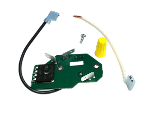 Fill Rite KIT120CBR Circuit Board and accessories for 600 Series