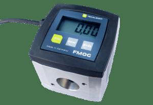 Tecalemit FMOG 100 Aluminum Pulser with Display