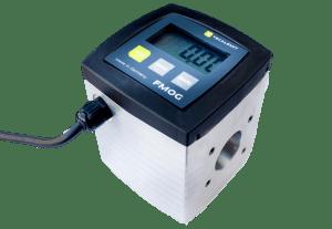 Tecalemit FMOG 150 Aluminum Pulser with Display