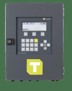 Tecalemit Superbox GEN II Automated Inventory Management System