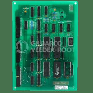 Gasboy 8800 Series Programmable Preset Board